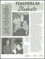 1994 Hopkins High School Yearbook Page 74 & 75