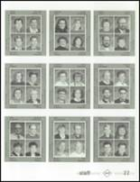 1994 Hopkins High School Yearbook Page 80 & 81