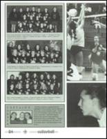 1994 Hopkins High School Yearbook Page 88 & 89