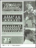 1994 Hopkins High School Yearbook Page 94 & 95