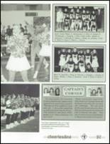 1994 Hopkins High School Yearbook Page 100 & 101