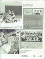 1994 Hopkins High School Yearbook Page 106 & 107