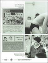 1994 Hopkins High School Yearbook Page 112 & 113