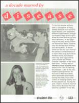 1994 Hopkins High School Yearbook Page 126 & 127
