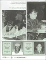 1994 Hopkins High School Yearbook Page 142 & 143