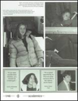 1994 Hopkins High School Yearbook Page 150 & 151