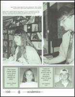 1994 Hopkins High School Yearbook Page 154 & 155