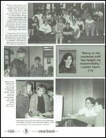 1994 Hopkins High School Yearbook Page 164 & 165