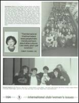 1994 Hopkins High School Yearbook Page 168 & 169