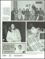 1994 Hopkins High School Yearbook Page 172 & 173