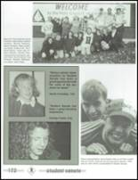 1994 Hopkins High School Yearbook Page 176 & 177