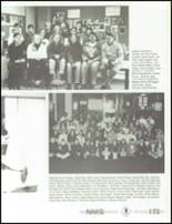 1994 Hopkins High School Yearbook Page 178 & 179