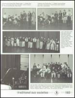1994 Hopkins High School Yearbook Page 186 & 187