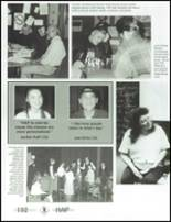 1994 Hopkins High School Yearbook Page 196 & 197