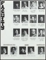 1987 Broxton High School Yearbook Page 10 & 11