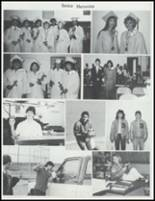 1987 Broxton High School Yearbook Page 14 & 15