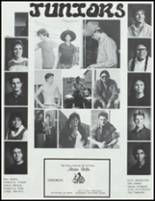 1987 Broxton High School Yearbook Page 18 & 19