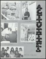 1987 Broxton High School Yearbook Page 20 & 21