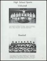 1987 Broxton High School Yearbook Page 22 & 23