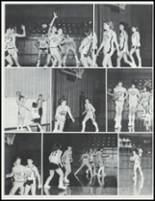 1987 Broxton High School Yearbook Page 24 & 25