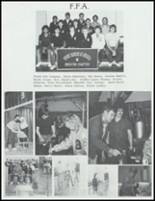 1987 Broxton High School Yearbook Page 26 & 27