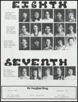 1987 Broxton High School Yearbook Page 30 & 31