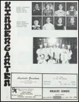 1987 Broxton High School Yearbook Page 34 & 35