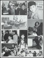 1987 Broxton High School Yearbook Page 40 & 41