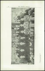 1923 Rome Free Academy Yearbook Page 52 & 53