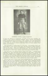 1923 Rome Free Academy Yearbook Page 60 & 61