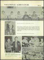 1955 Labette County High School Yearbook Page 14 & 15