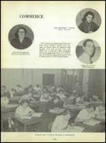1955 Labette County High School Yearbook Page 18 & 19