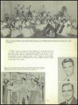 1955 Labette County High School Yearbook Page 26 & 27