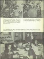 1955 Labette County High School Yearbook Page 30 & 31