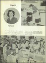 1955 Labette County High School Yearbook Page 38 & 39