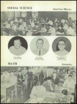 1955 Labette County High School Yearbook Page 40 & 41