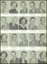 1955 Labette County High School Yearbook Page 46 & 47