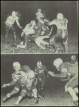 1955 Labette County High School Yearbook Page 86 & 87
