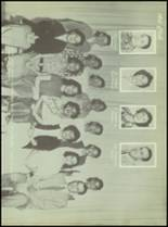 1955 Williams High School Yearbook Page 76 & 77