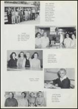 1963 Independence Christian High School Yearbook Page 18 & 19
