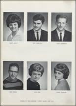 1963 Independence Christian High School Yearbook Page 26 & 27