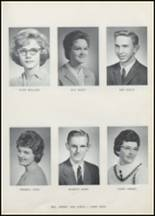 1963 Independence Christian High School Yearbook Page 28 & 29