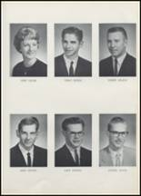 1963 Independence Christian High School Yearbook Page 32 & 33