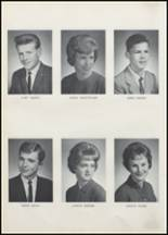 1963 Independence Christian High School Yearbook Page 36 & 37