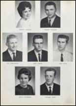 1963 Independence Christian High School Yearbook Page 38 & 39