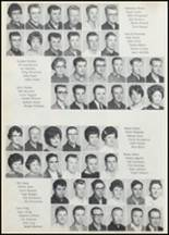 1963 Independence Christian High School Yearbook Page 40 & 41