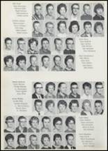 1963 Independence Christian High School Yearbook Page 44 & 45