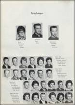 1963 Independence Christian High School Yearbook Page 46 & 47