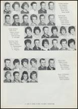 1963 Independence Christian High School Yearbook Page 48 & 49