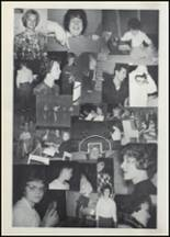 1963 Independence Christian High School Yearbook Page 50 & 51